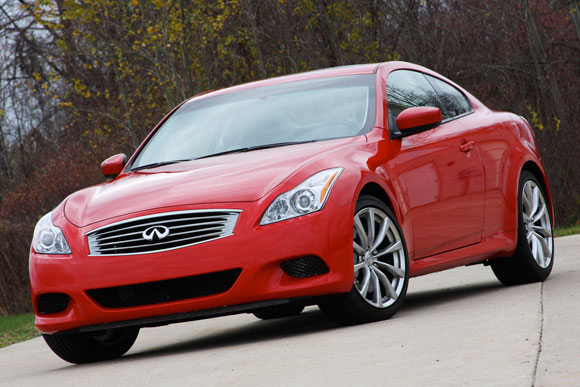 Oem G37 Coupe And Convertible 2010 Front Bumper Z1 Motorsports