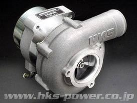 HKS VQ35DE GT Supercharger Pro Kit - Ver 2