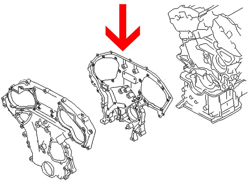 revtech 5 speed transmission manual
