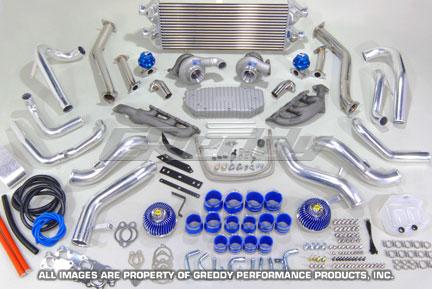 greddy 350z hr engine twin turbo kit $9,200 00