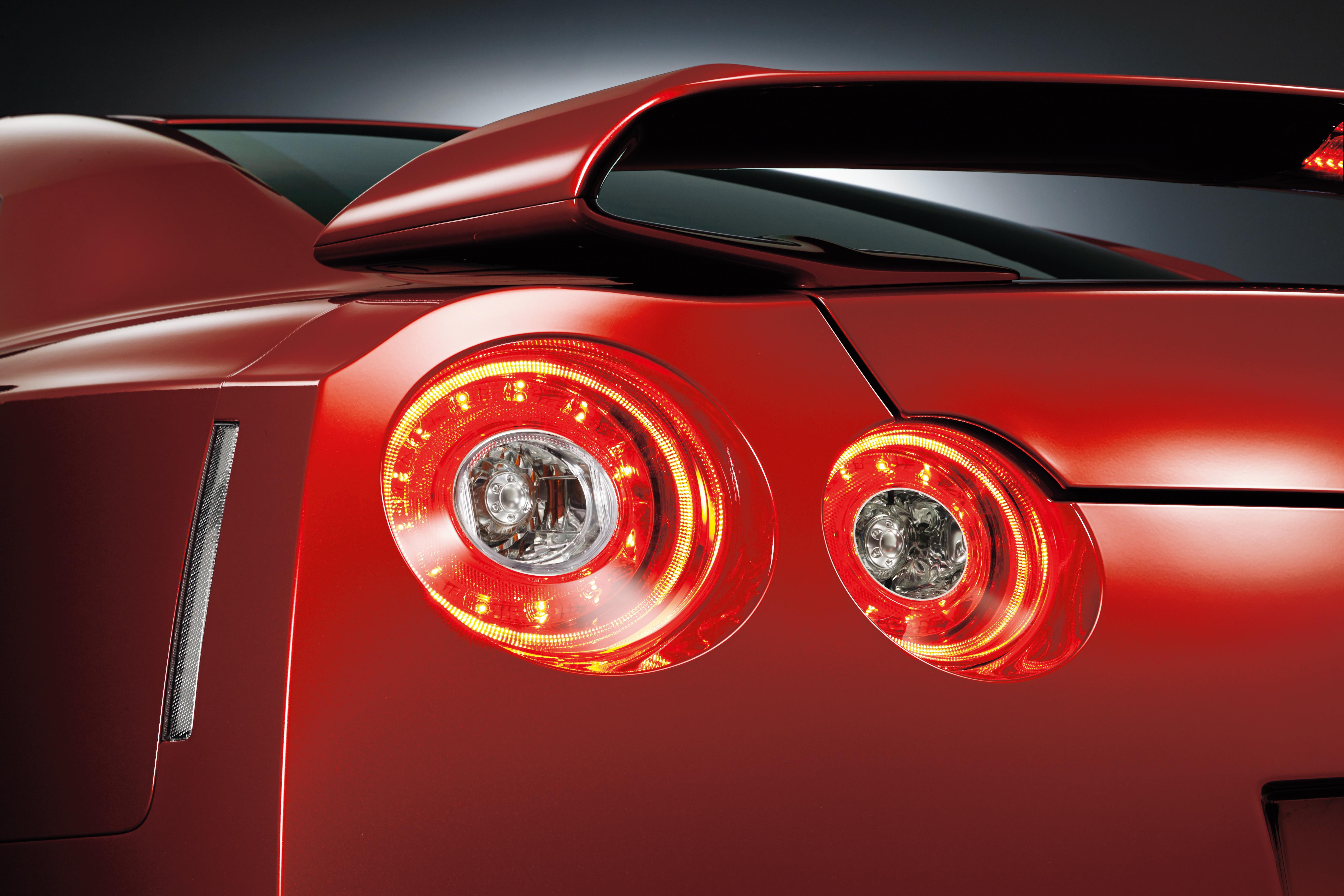 2015 Oem Nissan Gtr Taillights Z1 Motorsports