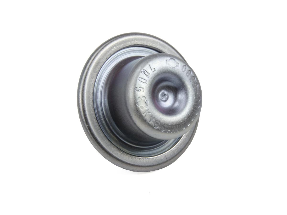 OEM Fuel Pulsation Damper (FPD) - VQ35HR / VQ37VHR