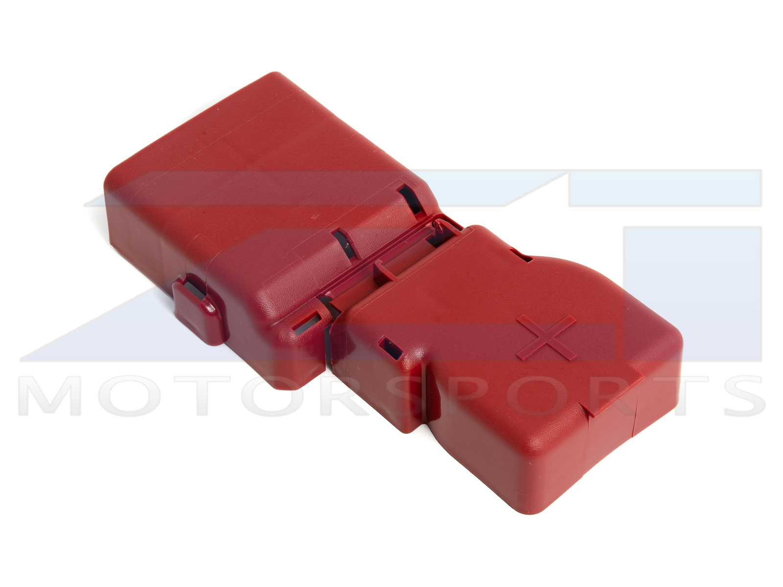 Battery Terminal Covers >> Oem Nissan Positive Battery Terminal Cover Cap