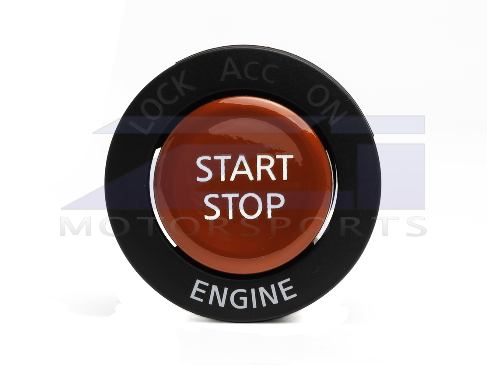 Oem R35 Gt R Red Start Button Z1 Motorsports Infiniti G37 Clock New Nissan For All 09 370z And 08 Models