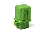 OEM 300ZX Ignition / Fuel Pump / PTU / HICAS Relay (Green) '90-'95