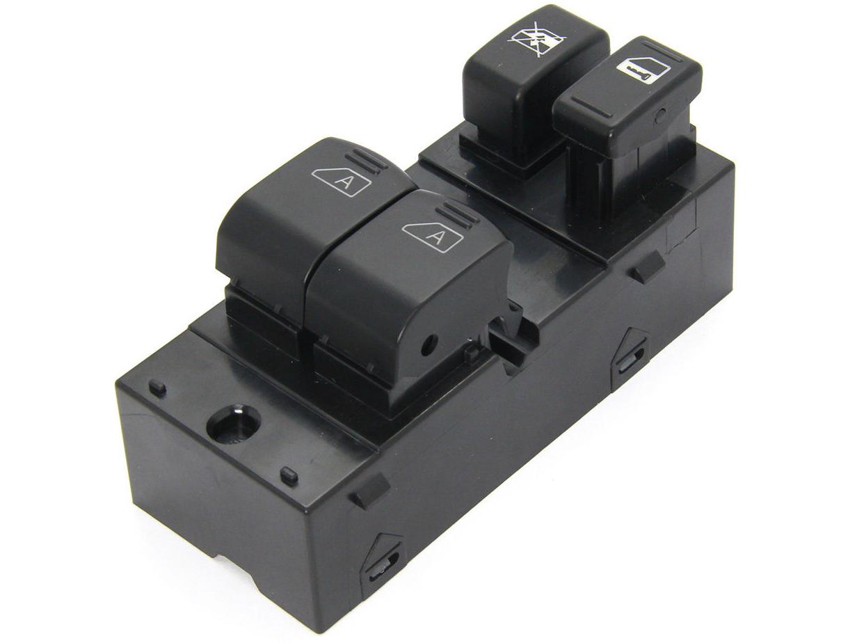 OEM 350Z Driver Power Window / Door Lock Switch