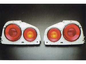 NISMO R34 GT LED Tail Lights, Z1 Motorsports 300ZX