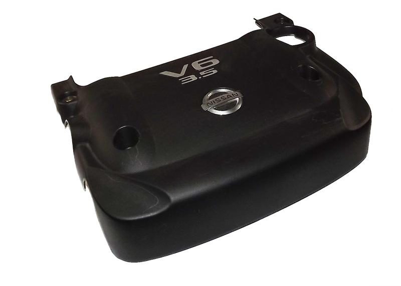 Oem 350z Vq35de Engine Cover Z1 Motorsports Performance Oem And Aftermarket Engineered Parts Global Leader In 300zx 350z 370z G35 G37 Q50 Q60