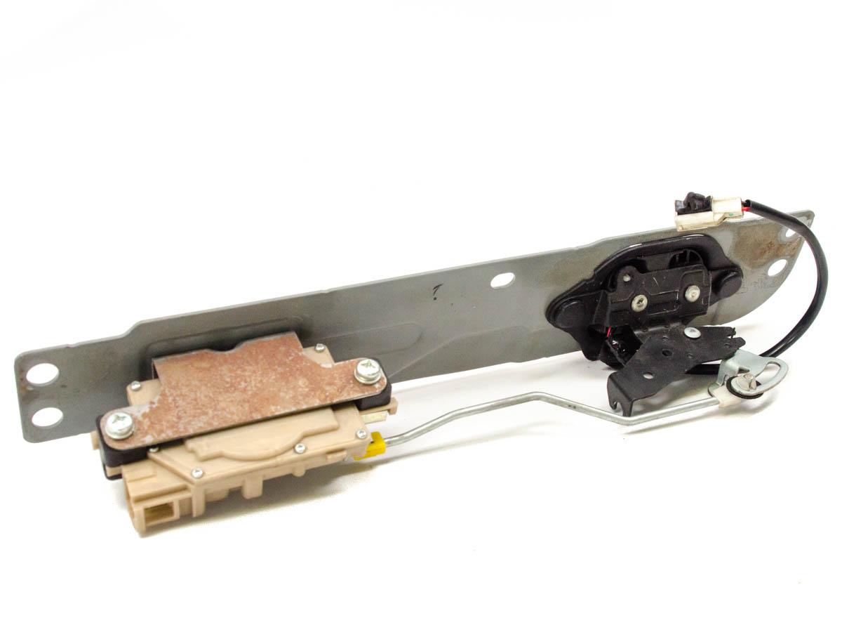 Used Trunk Latch Actuator Assembly Z1 Motorsports