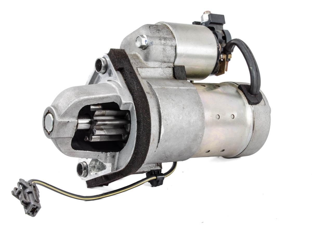 OEM Nissan Starter - VQ37VHR