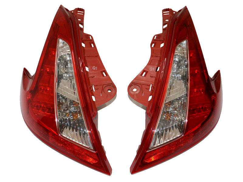 370taillights cb4a62 oem nissan tail light assembly 370z, z1 motorsports Wiring Multiple Lights at gsmx.co