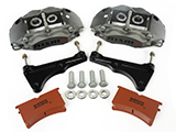 NISMO 350Z / G35 Stoptech RACE Front Brake Caliper Upgrade Kit