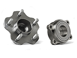 350Z / G35 Rear Wheel Bearing and Hub Kit