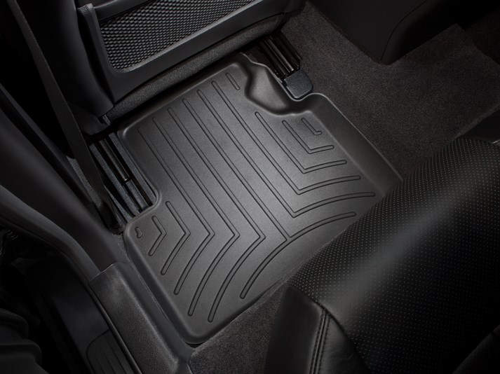 In The Quest For The Most Advanced Concept In Floor Protection, The  Talented Designers And Engineers At WeatherTech Have Worked Tirelessly To  Develop The ...