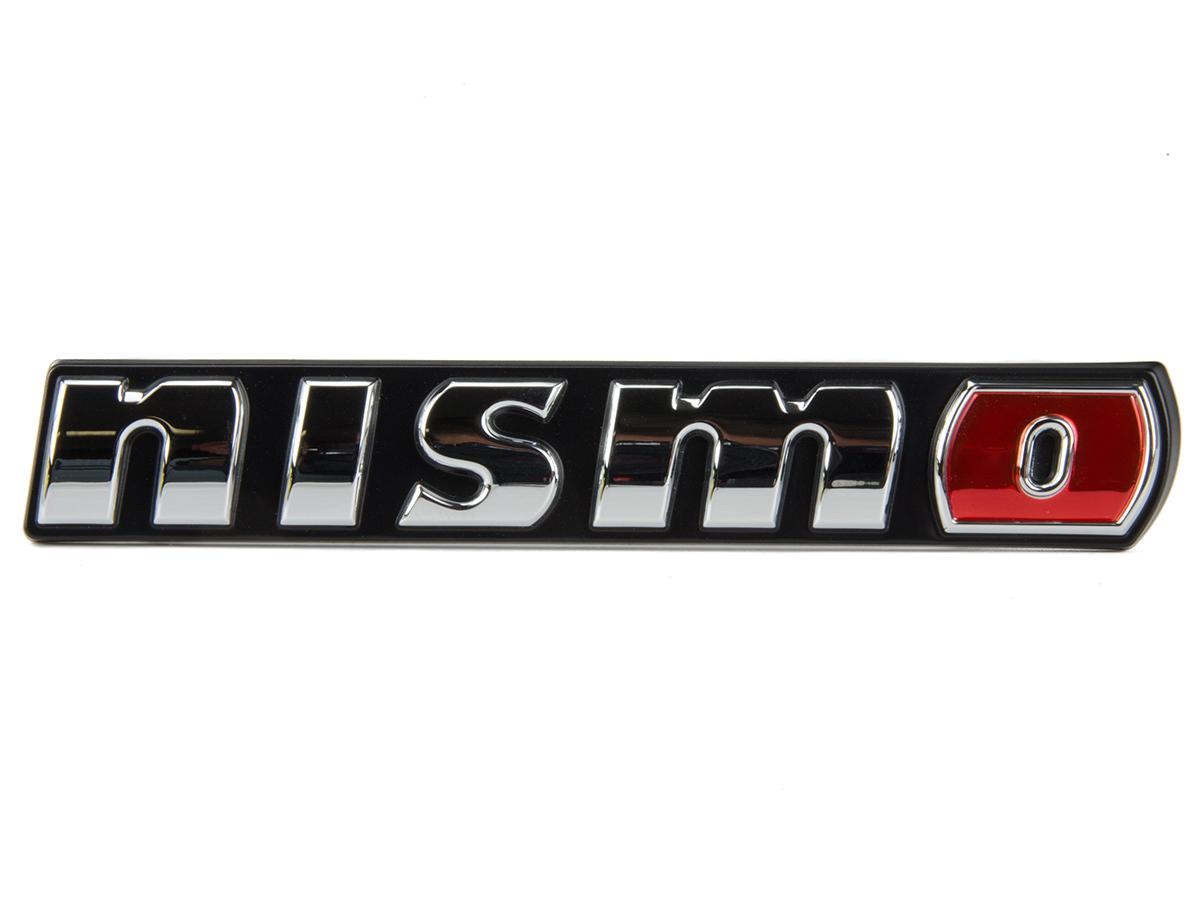 Nismo Front Fascia Emblem 2015 Fascia Z1 Motorsports