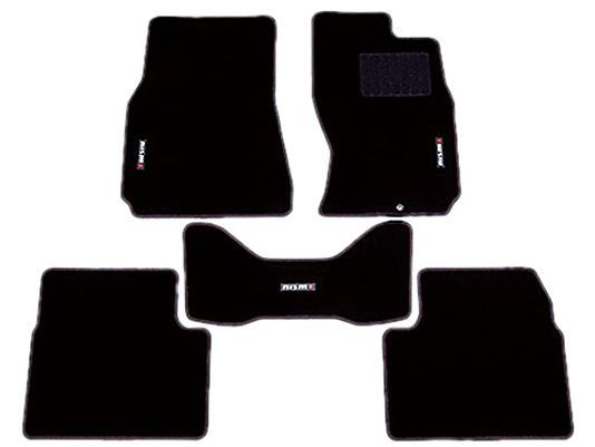 Nismo Skyline R32 5 Piece Floor Mat Set Z1 Motorsports