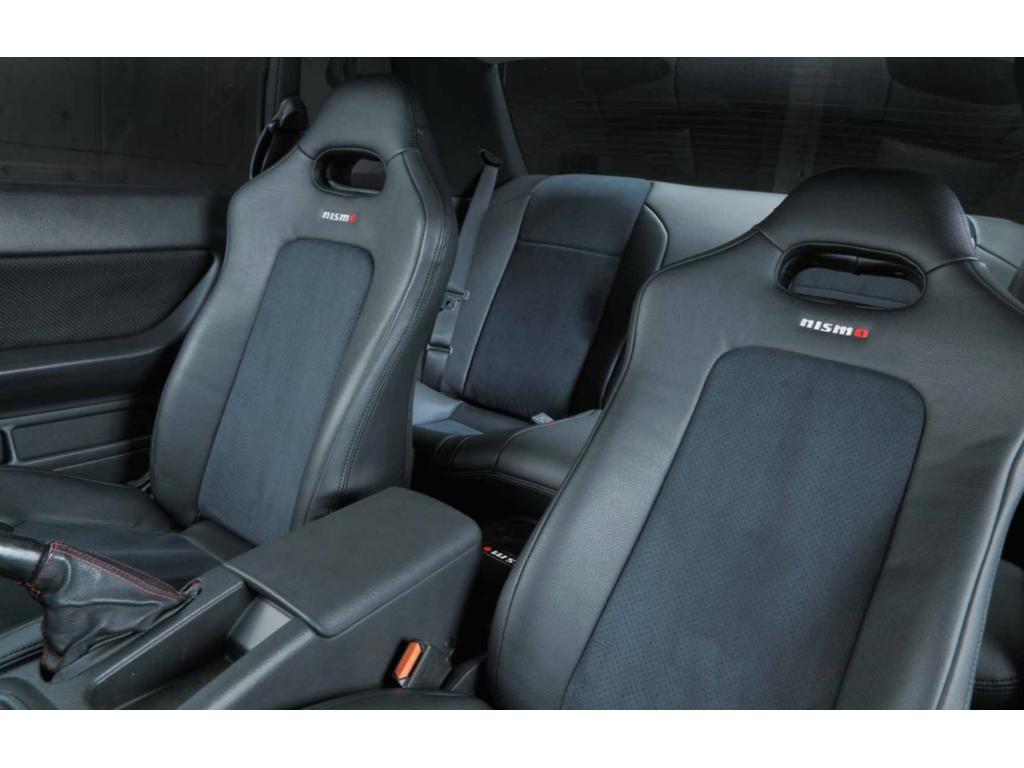 G35 0 60 >> NISMO Skyline R32 GTR (BNR32) Full Car Seat Cover Set, Z1 ...