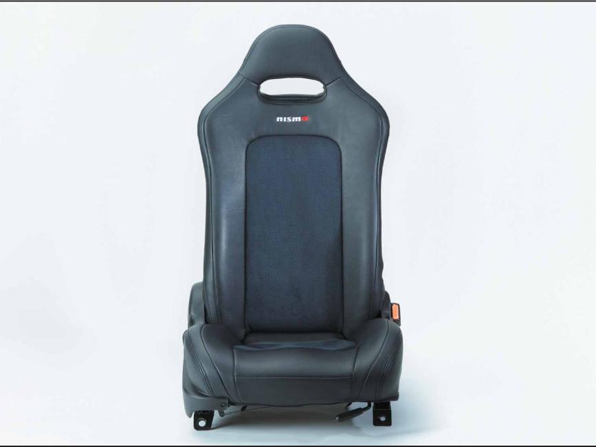 Nismo Skyline R33 Gtr Bcnr33 Full Car Seat Cover Set