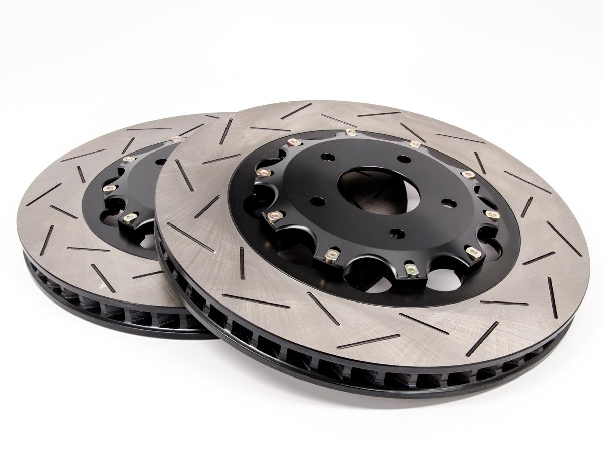 z1 2 piece akebono front rotors z1 motorsports. Black Bedroom Furniture Sets. Home Design Ideas