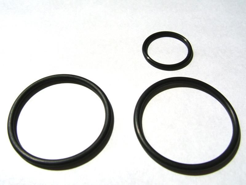 Balance Tube O-ring Set, Z1 Motorsports
