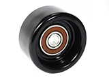 VQ35HR / VQ37VHR Smooth Idler Pulley
