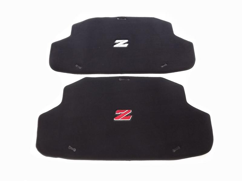 300zx Cargo Mat Z1 Motorsports