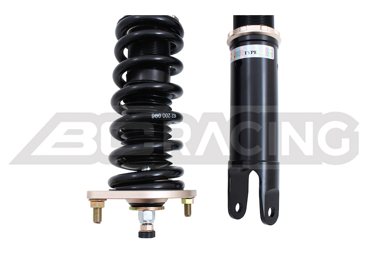 BC Racing Type BR 300ZX Coilovers FREE SHIPPING!