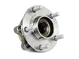 NVA 370Z Front Wheel Bearing Hub Assembly