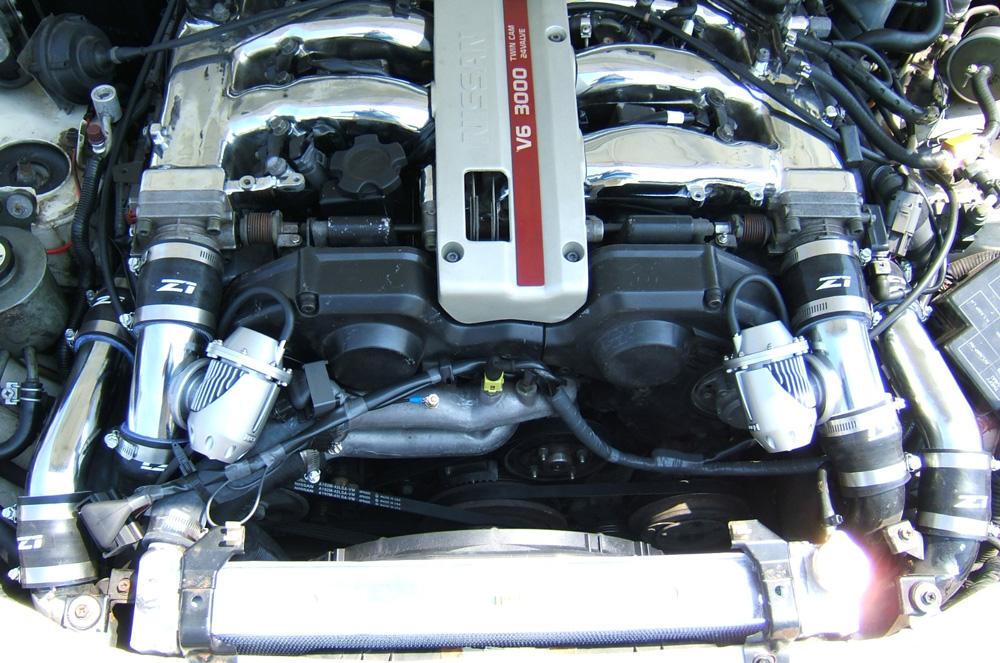 Dscf on Nissan 300zx Parts