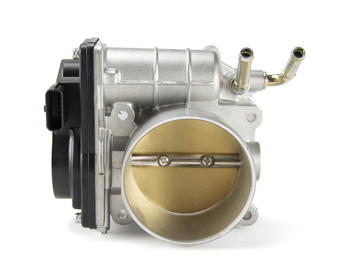 Now available from EPS Tuning, 70mm Big Bore Throttle Bodies for all Nissan  / Infiniti models equipped with a VQ35HR VQ37VHR powertrain.