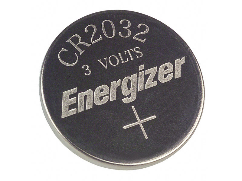 Energizer Cr2032 Key Fob Battery Upgrade 2 98