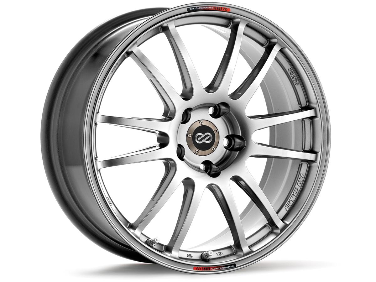 Enkei Racing Series Wheels - Pair - GTC01, Z1 Motorsports