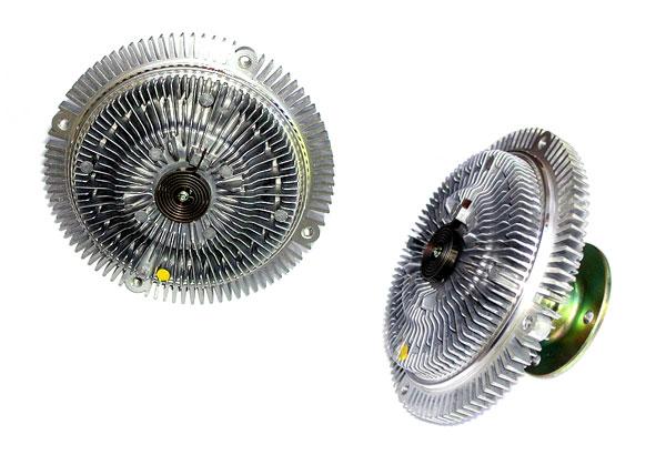 OEM S14 KA24DE Fan Clutch