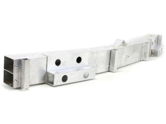 OEM Front Aluminum Crash Bar - G35 (V35)