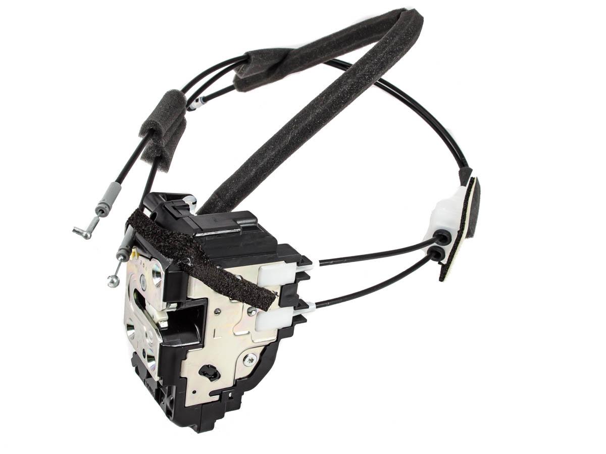 Oem G35 Coupe Front Door Lock Actuator Z1 Motorsports
