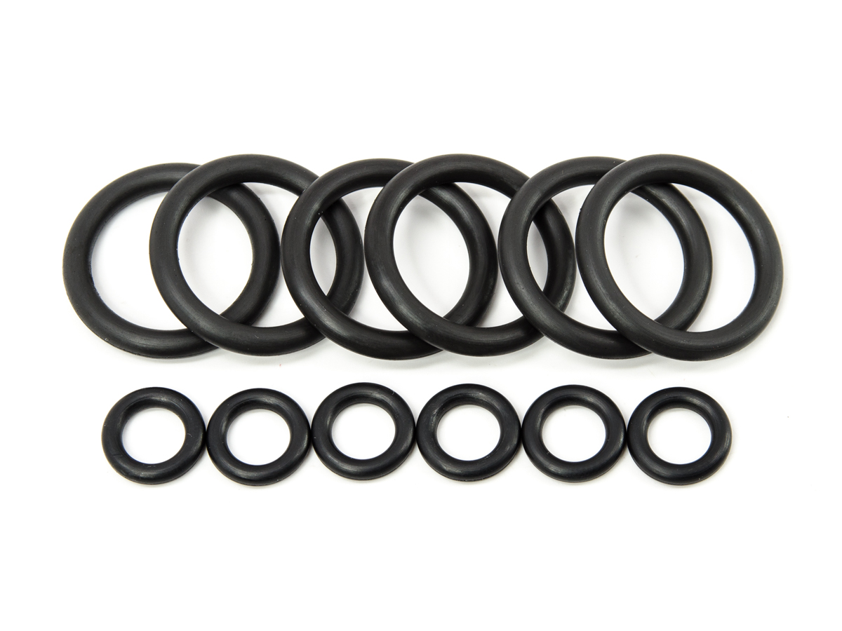 300ZX Upper and Lower Fuel Injector O-Ring Set