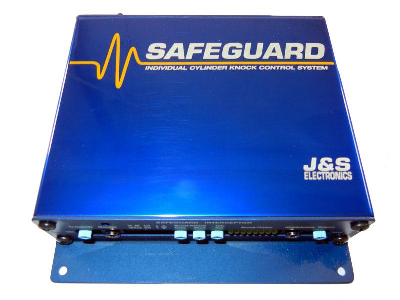 SALE - J&S Safeguard Knock Control