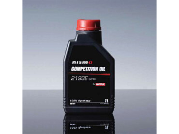 NISMO Competition Motor Oil 5W-40 - 1 Liter