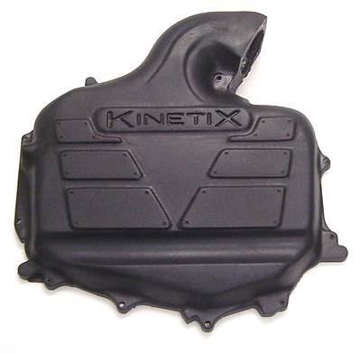 Kinetix VQ35DE V+ Plenum