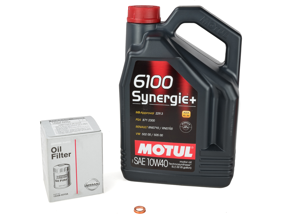 Motul 6100 Oil Change Bundle 10w40 Z1 Motorsports Z31 300zx Fuel Filter Location The Is An Assembly Of Some Highest Quality Components For Your Nissan Or Infiniti Vehicle