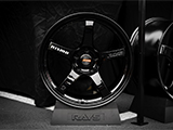 NISMO 57CR Clubsport Spec Wheel - Single - NEW PRE-ORDER!!!