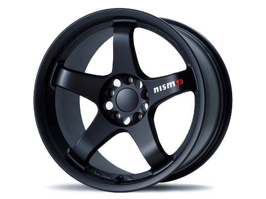 Nismo Lmgt4 Omori Spec Wheels Single Z1 Motorsports