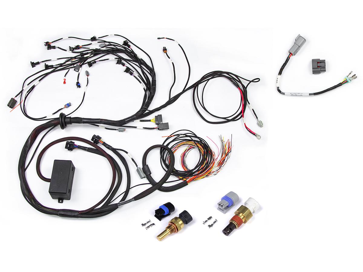 Pleasing Haltech Nissan Rb20 25 26 Elite 2000 2500 Terminated Engine Harness Wiring Digital Resources Remcakbiperorg