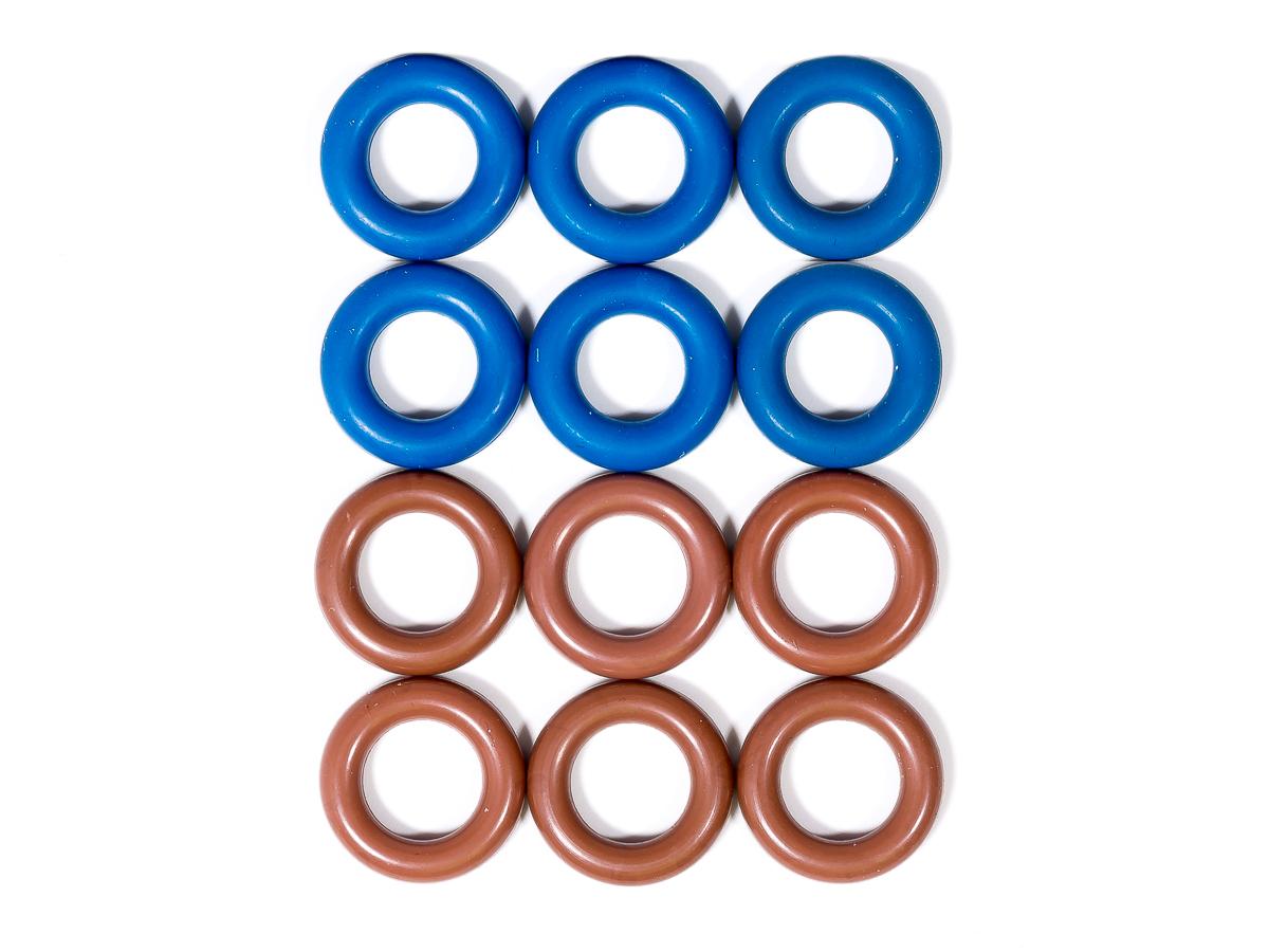 OEM VQ35DE Fuel Injector O-Ring Set