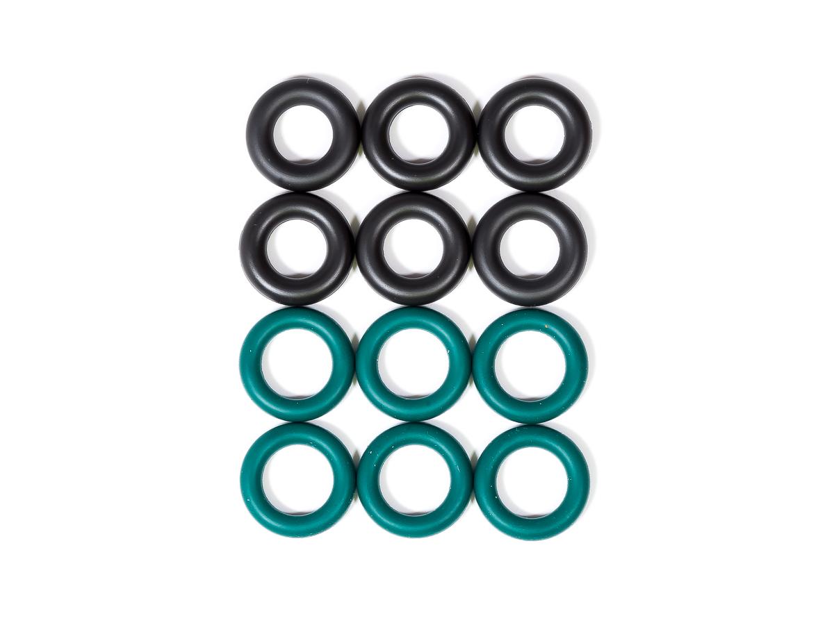 OEM Fuel Injector O-Ring Set VQ35HR / VQ37VHR - Set