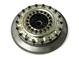 OS Giken 350Z / G35 TS-Series Twin Disc Clutch - VQ35DE