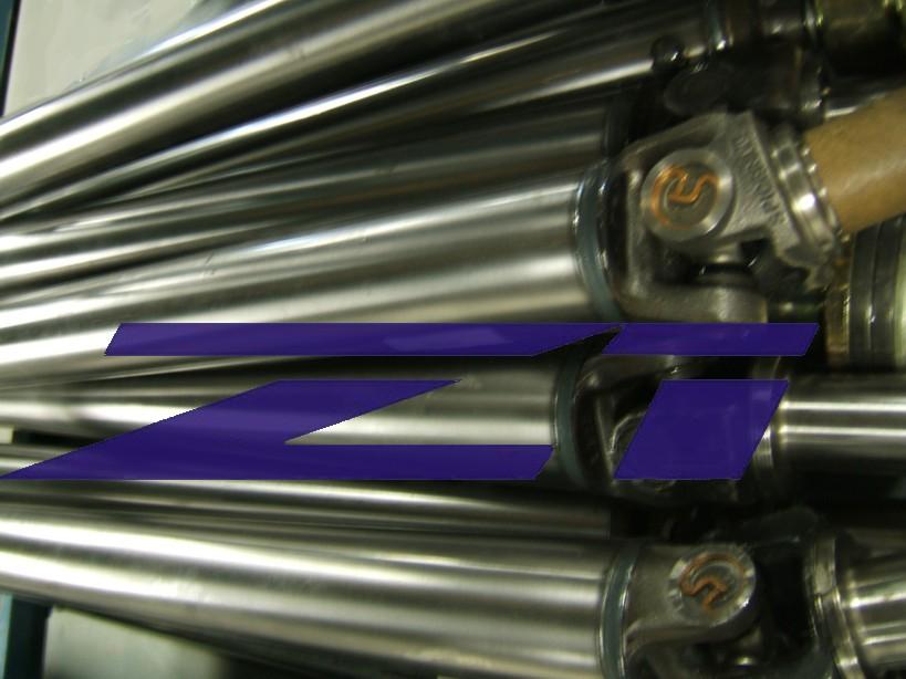 Z1 1-Piece Platinum Series Driveshaft (Custom Application)