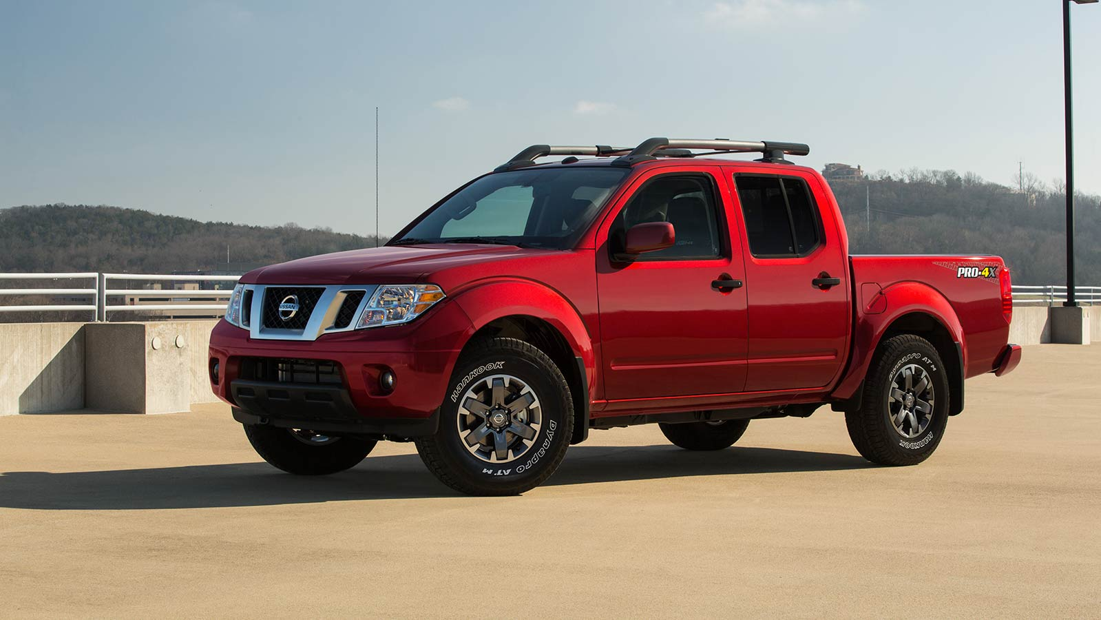 front and center Z1 Off-Road proudly welcomes all Frontier owners to the Z1 family!
