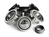 OEM Q50 / Q60 R190 Differential Bearing and Seal Kit