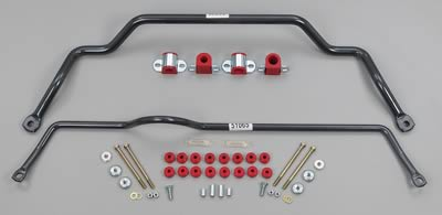 Nissan 95-98 240SX Suspension Techniques Anti-Sway Bar